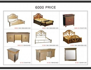 Спальня 6000 коллекция Versa