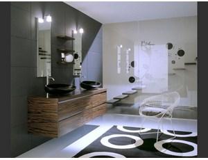 Ванная комната BRILL фабрика Puntotre