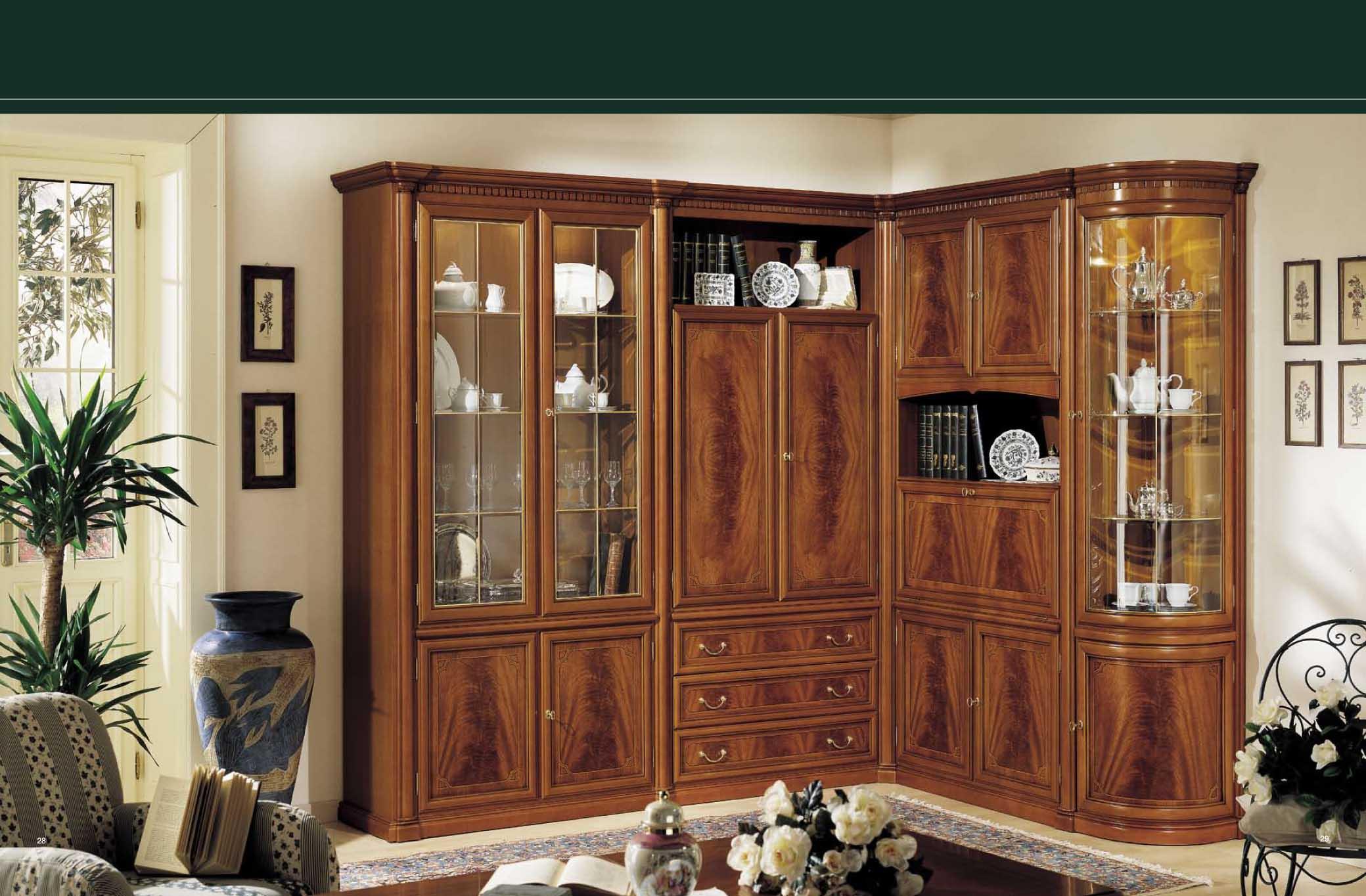 Эксклюзивная мебель для гостиной (италия): купить итальянску.