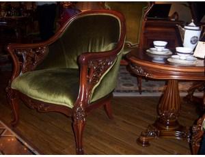 Кресло чайное А
