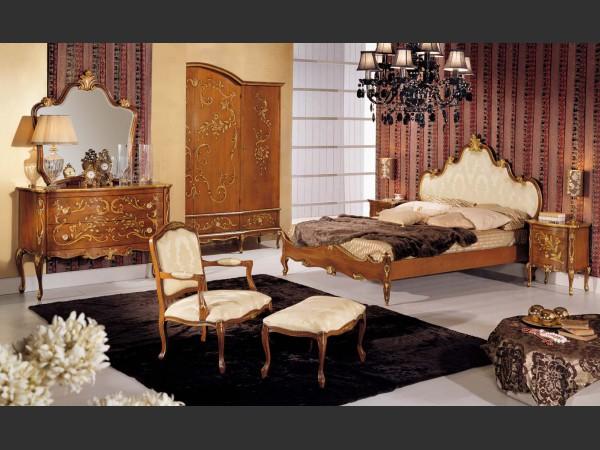 Спальня Lucrezia фабрика Modenese Gastone
