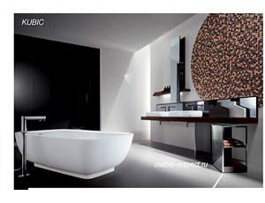 Ванная комната Kubic фабрика Milldue
