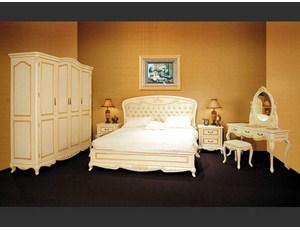 Спальня Жасмин Топ-мебель Китай