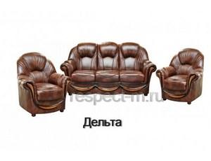 Мягкая мебель ДЕЛЬТА фабрика Пинскдрев