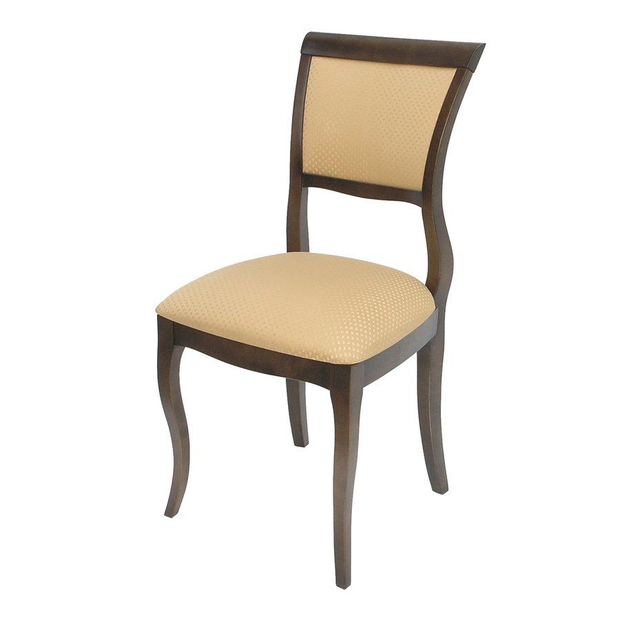 Стул деревянный Элегант 2 купить.  Недорогие стулья для кухни, гостиной - фото и цена.