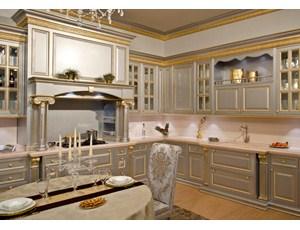 Кухня Palladio фабрика Maletta CO