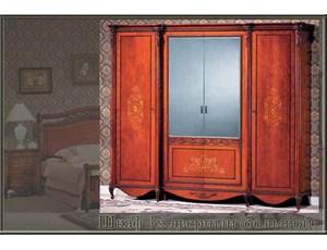 Шкаф А, 4х дверный большой