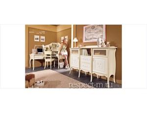 Детская комната Angelica фабрика Forni Mobili