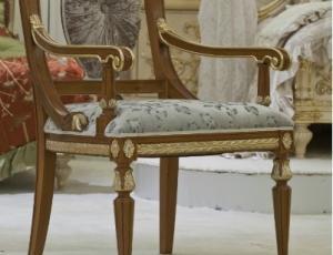 Кресло В
