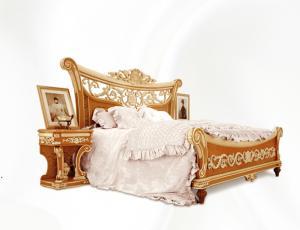 Кровать В