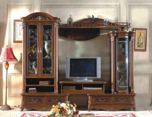 Гостиная Мадрид фирма Топ-мебель