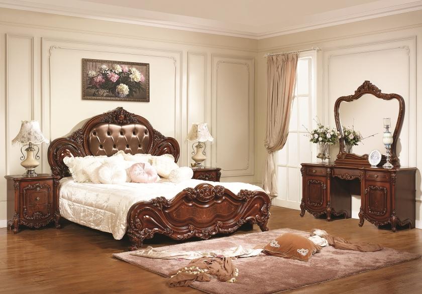 спальня элиза орех фирма аванти каталог мебели