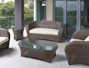 Садовая мебель Римини фабрика 4SiS