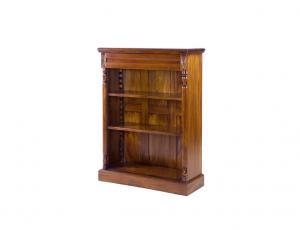 Шкаф книжный низкий