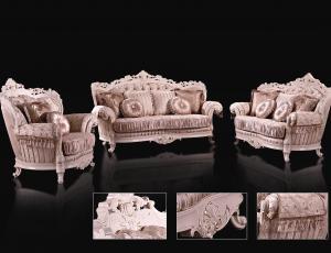 Мягкая мебель Посейдон фирма Аванти