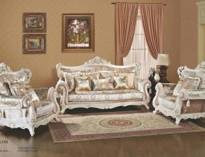 Мягкая мебель Самсон Аванти Китай