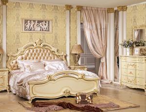Спальня Эстелла фирма Аванти Китай