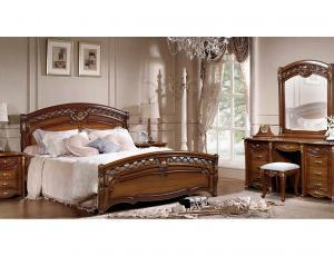 Спальня Франческа 2Д1 фабрика Слониммебель