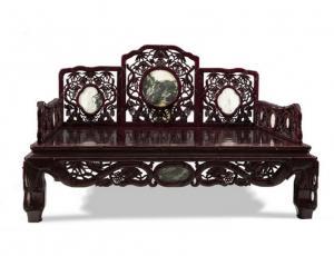 Античная мебель Южного Китая