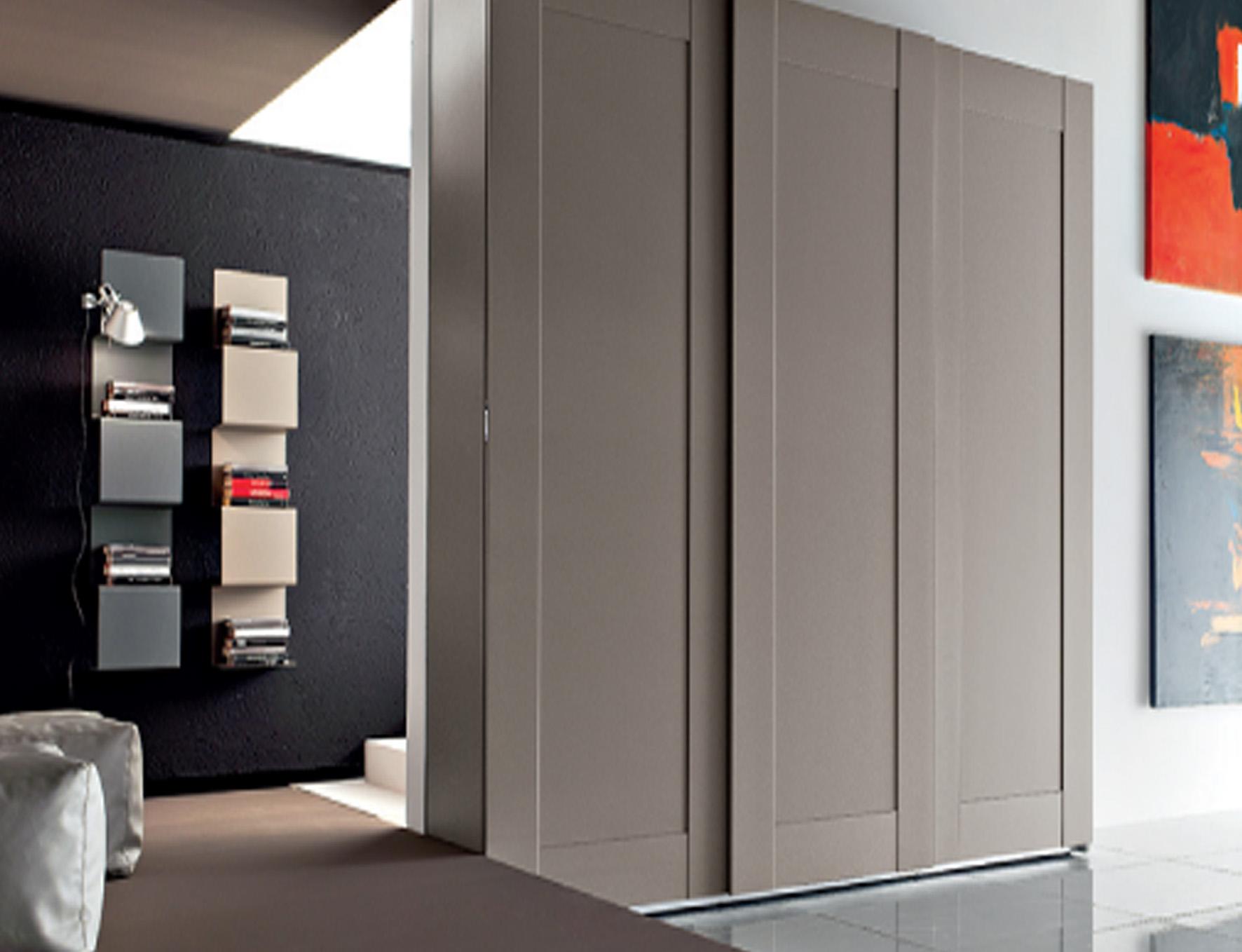 Шкафы и шкафы-купе фабрика santalucia каталог мебели.