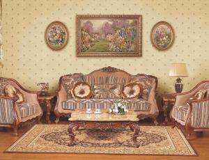 Мягкая мебель Одиссей Аванти Китай