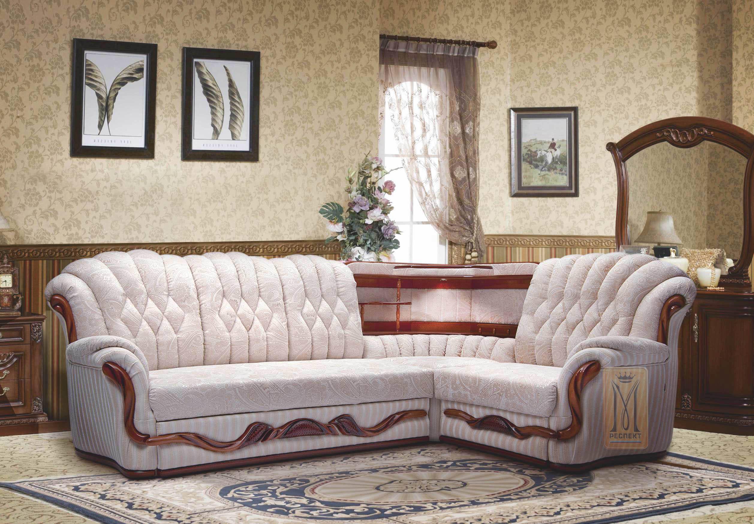 Кресло фаворит фабрики андреа