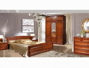 Спальня Купава фабрика Гомельдрев