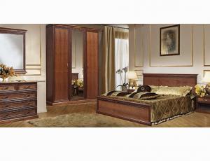 Спальня Амелия фабрика Гомельдрев