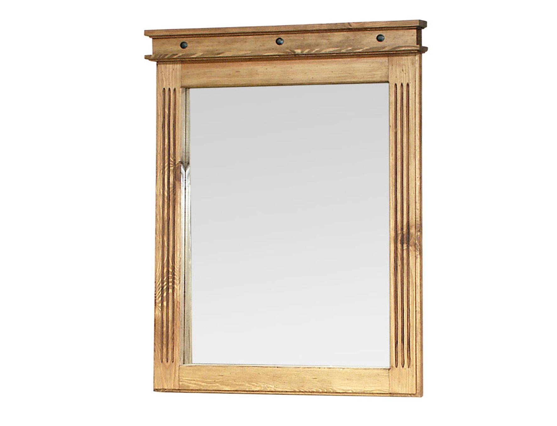 Зеркало из дерева своими руками 487