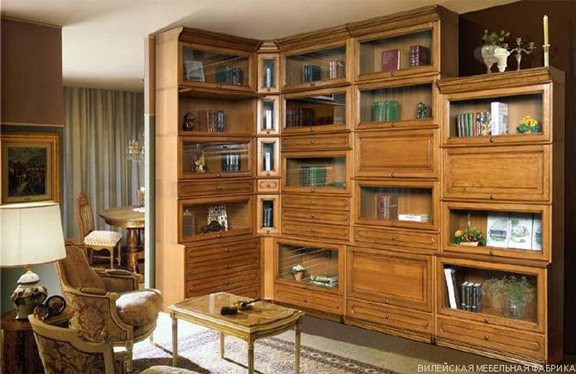 Библиотека премьера п фабрика вилейская каталог мебели.