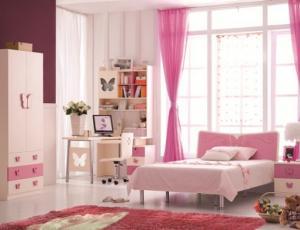 Детская комната Лукреция фирма Fema Beby