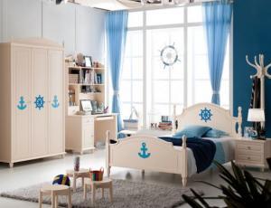 Детская комната Винсенто фирма Fema Beby