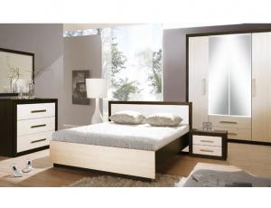Спальня Дуэт фабрика Молодечномебель