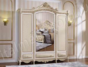 Спальня Джессика фирма Аванти Китай
