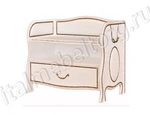"""Банкетка """"Шевалье - 2"""" (банкетка с нижним выдвижным ящико"""