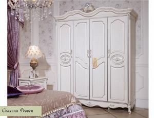 Спальня Proven Топ-мебель Китай