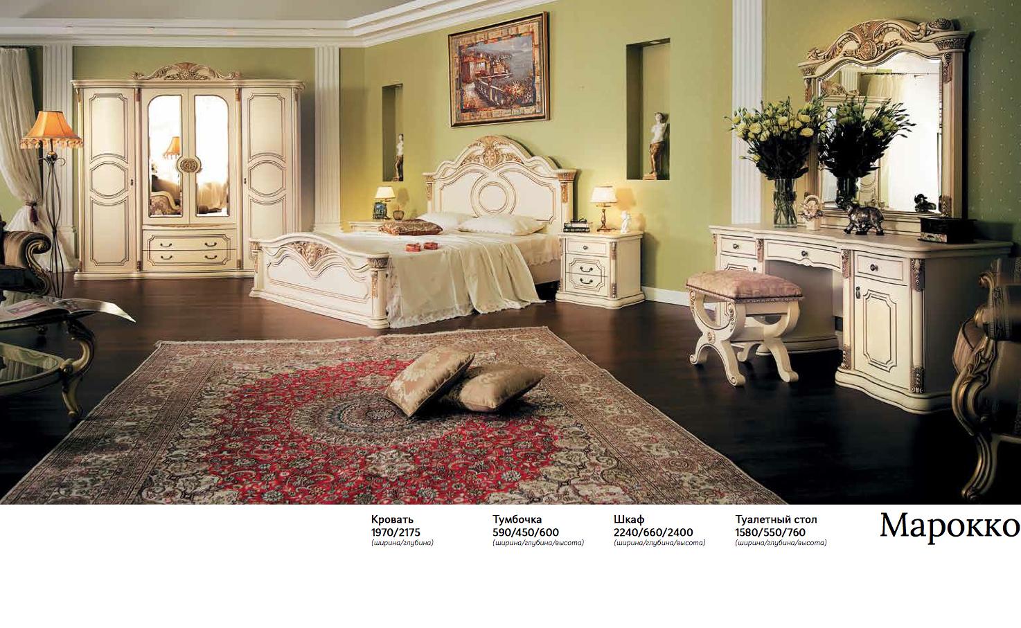 варианты мебели для прихожей