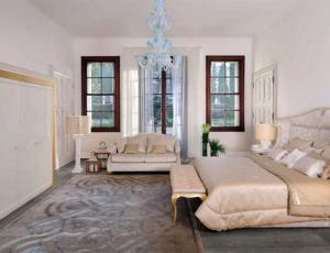 Спальня Verona фабрика Cavio