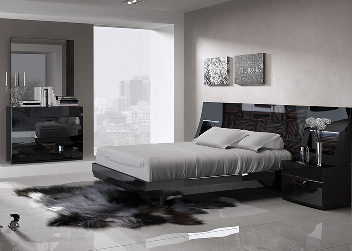 Спальня FENICIA 505 Marbella фабрика Dupen
