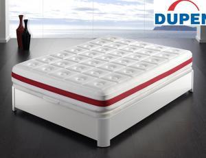Ортопедический матрас нового поколения DUPENROLL фирма Dupol