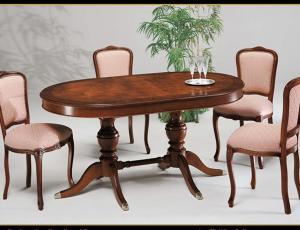 Столы и стулья Scappini фабрика Scappini & C.