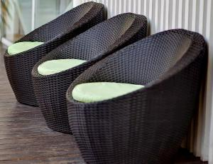 Садовая мебель Туллон  фабрика 4SiS
