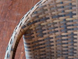 Садовая мебель Форли фабрика 4SiS