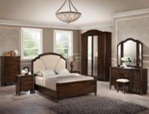 Спальня Легаси Топ-мебель Китай