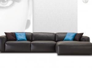 Мягкая мебель Piuma Braccio фабрика Nicoline