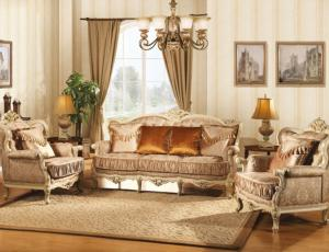 Мягкая мебель Версаль фирма Аванти