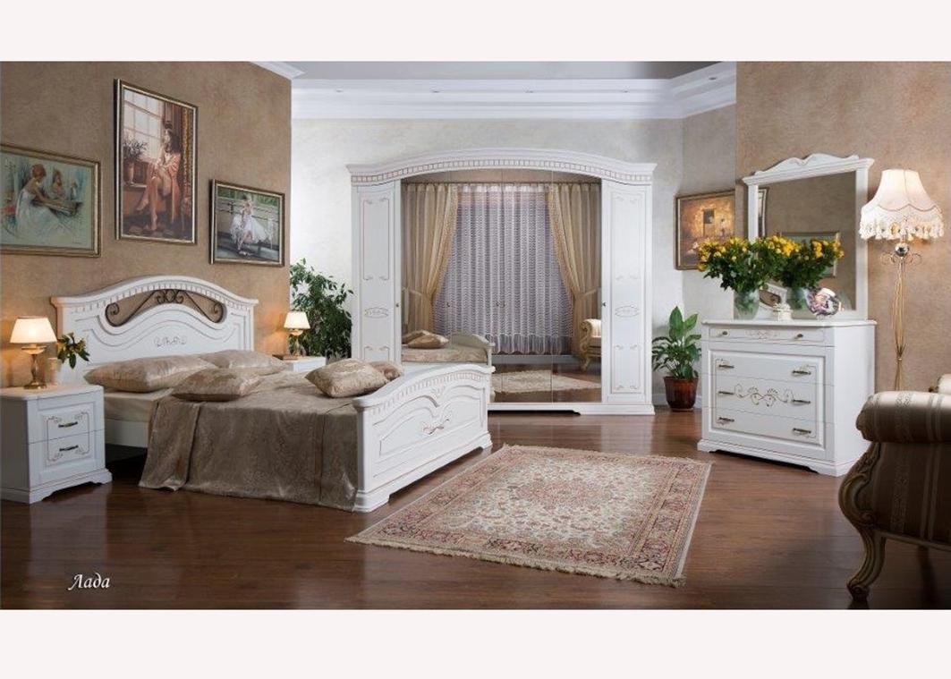 "Импортёр мебели ""meb-elite (китай)"", г. москва / спальня лад."