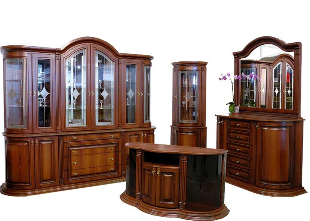 Модульная Мебель Для Гостиной София Москва