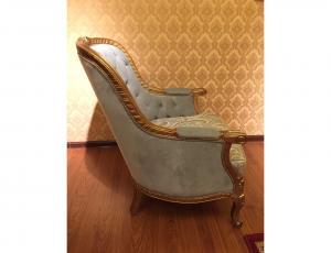 Мягкая мебель Сильвио фирма Аванти