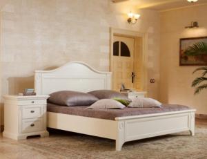 Спальня Pontevecchio фабрика Manini Mobili